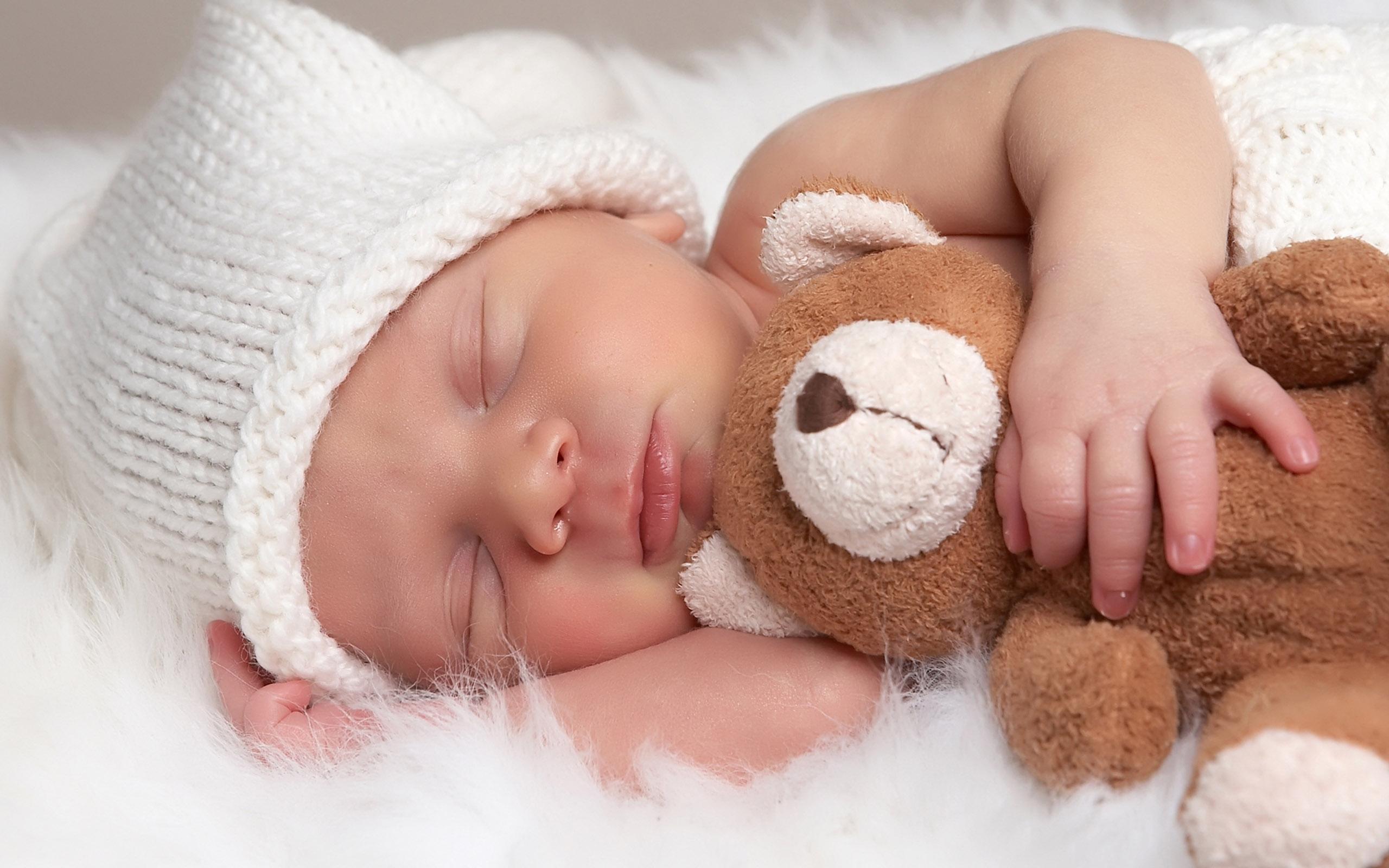 corredino del neonato: l'esseniale