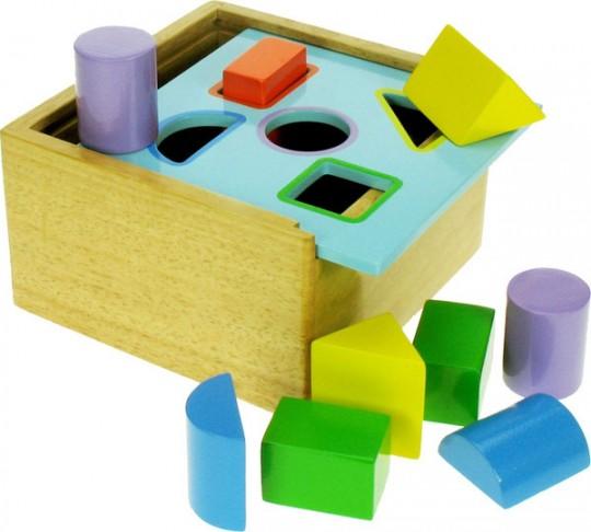 Giochi educativi bambini 2 anni