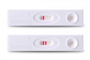 Come leggere il test di gravidanza