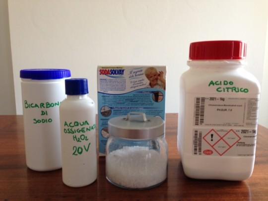 Come pulire il water in modo ecologico