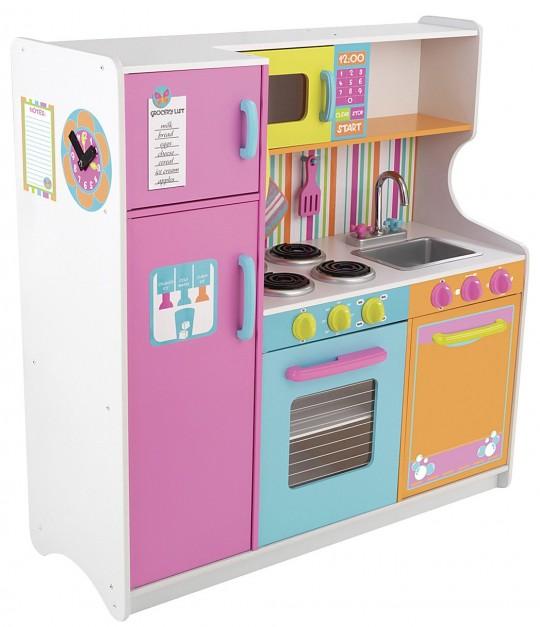 Emejing Cucine Per Bambine Contemporary - ubiquitousforeigner.us ...