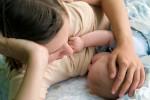 morsi uterni post parto