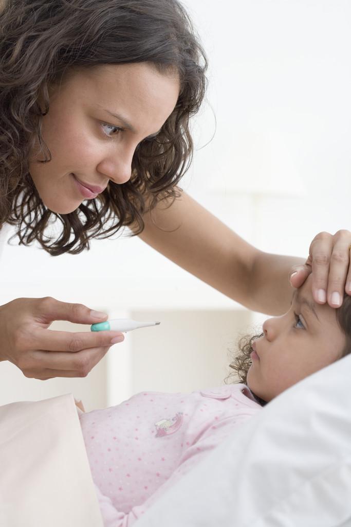 Rinforzare il sistema immunitario dei bambini