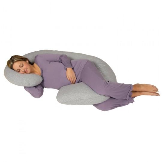 Dormire Con Il Cuscino Tra Le Gambe.Gravidanza Gambe Gonfie E Fastidiosi Formicolii