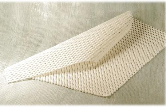 materiale antiscivolo tappeto