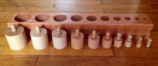 blocco 2 incastri solidi montessori 3
