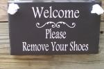 perchè togliere scarpe prima di entrare in casa