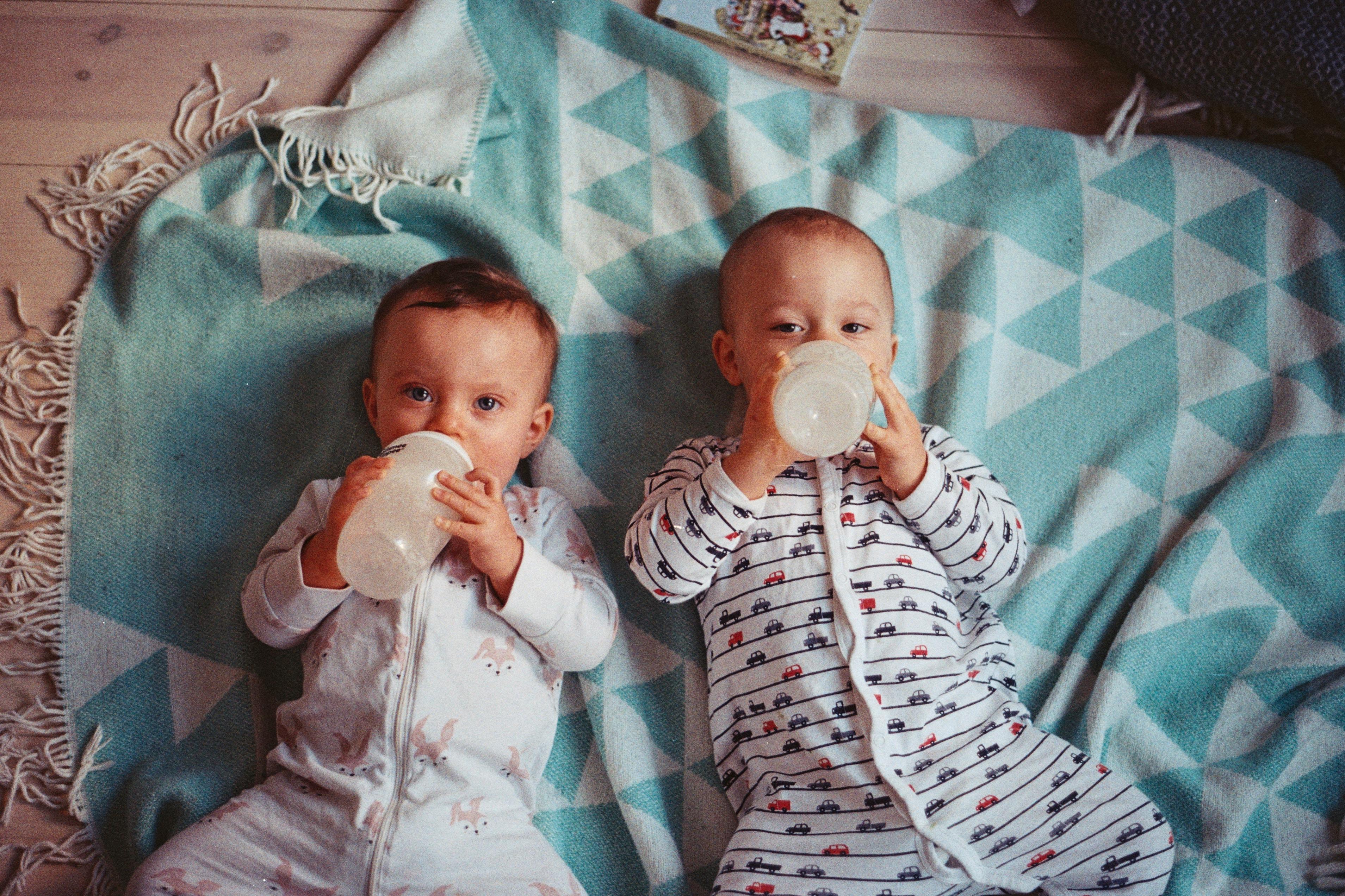 Preferenza 15 frasi di auguri per la nascita dei gemelli | Le Mamme BT42